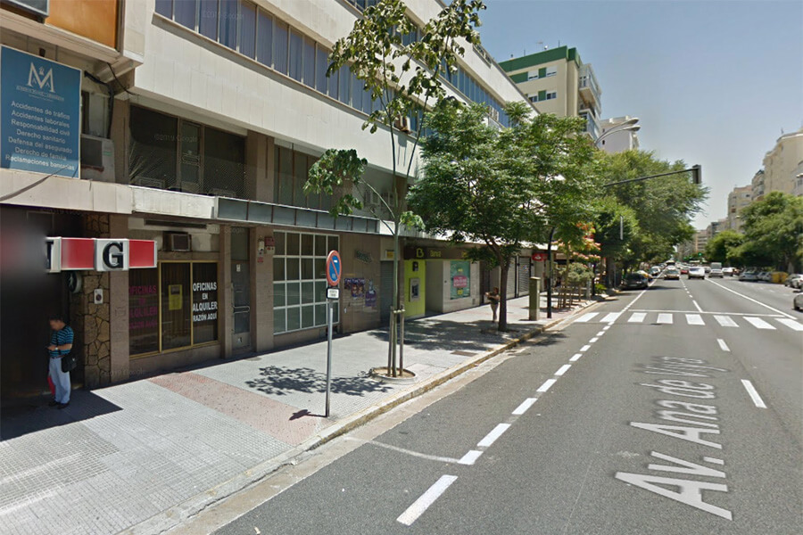 Paradas de Taxi en Cádiz 7