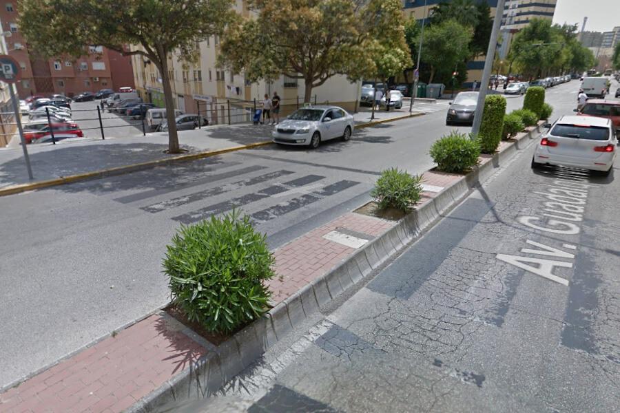 Paradas de Taxi en Cádiz 4