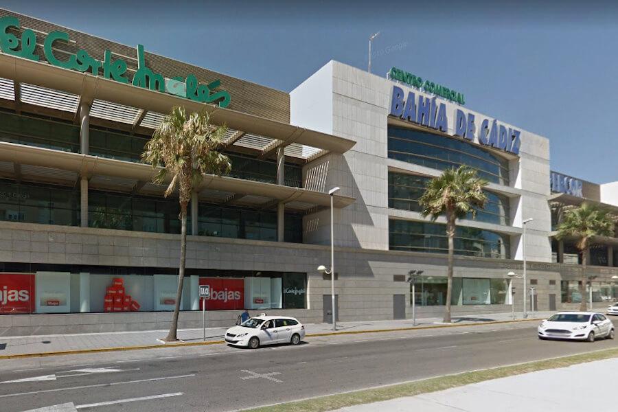 Paradas de Taxi en Cádiz 3