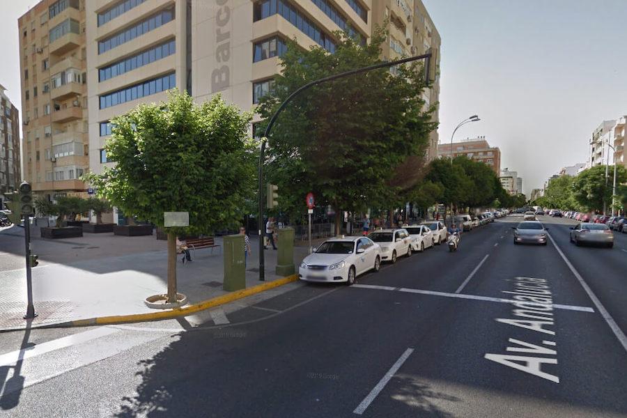 Paradas de Taxi en Cádiz 6