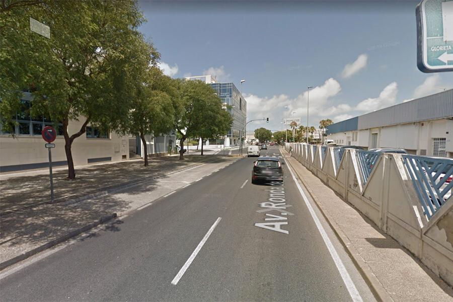 Paradas de Taxi en Cádiz 10