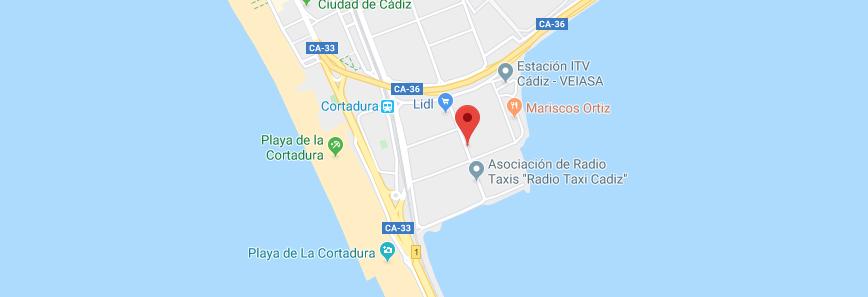 gasoil al mejor precio en cádiz. Radio Taxi Cádiz