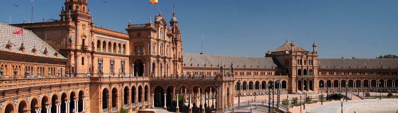 Provincia de Cádiz y Andalucía. Haga turismo en taxi. Precio 4 pax por taxi